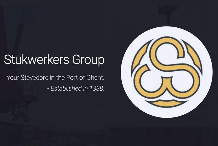 Stukwerkers Havenbedrijf Gent